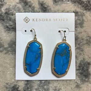 NEW Kendra Scott Elle Earrings